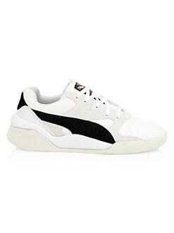72a7c32ed Product image. QUICK VIEW. PUMA. Aeon Heritage Mixed Media Sneakers