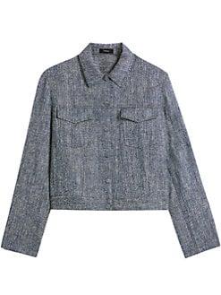 78fda0c5860588 Women's Clothing & Designer Apparel | Saks.com