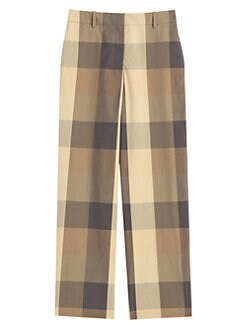 67a19c46579303 Cropped Pants & Culottes For Women   Saks.com
