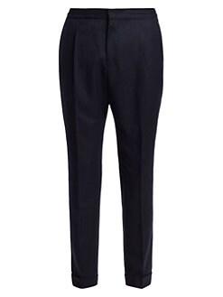0db167bada Dress Pants & Trousers For Men   Saks.com