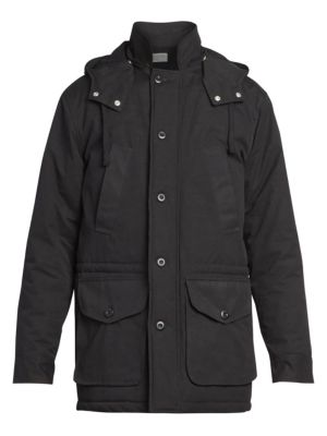 Officine Generale Cameron Field Jacket