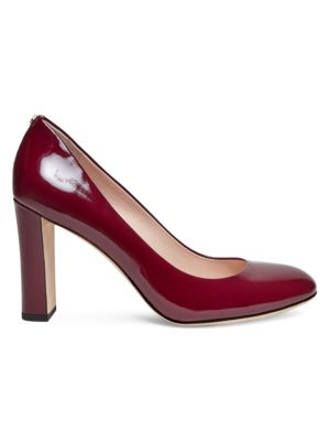 Kate Spade High heels Pallas Patent Leather Pumps