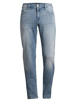 b570ed3a Jeans For Men | Saks.com