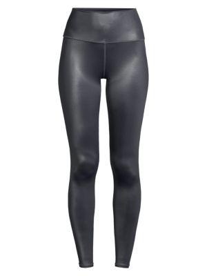 d1fa1a239a5030 Spanx - Faux Leather Moto Leggings - saks.com