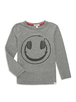06aab814e5f8 QUICK VIEW. Appaman. Baby's, Little Boy's & Boy's Graphic Long-Sleeve Tee