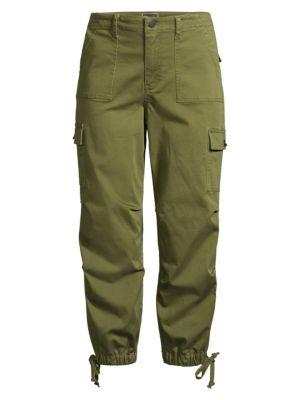 aeb9014be3374 J Brand - Alana High-Rise Skinny Scuba Pants - saks.com