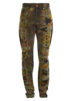 342bca72e97 QUICK VIEW. Heron Preston. Camo Taper-Fit Jeans
