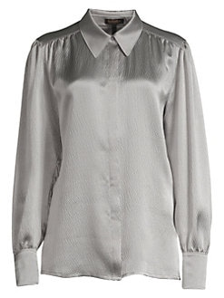 1b9841270f6 Women's Clothing & Designer Apparel | Saks.com