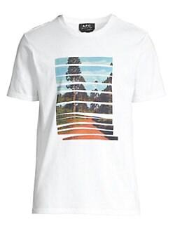 31405145c748d Logo T-Shirt WHITE. QUICK VIEW. Product image