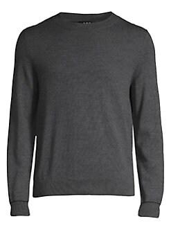 78db304974e3 Men - Apparel - Sweaters - saks.com