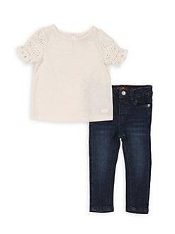 49a6a176b78 Baby Clothes, Kid's Clothes, Toys & More | Saks.com