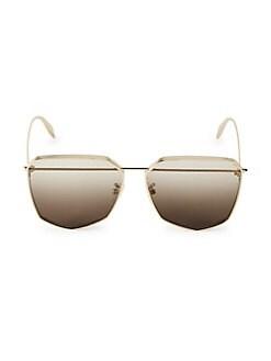 4127f14d6 Aviator Sunglasses For Women | Saks.com