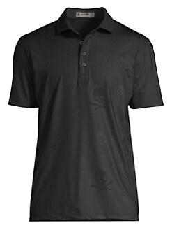 54a533cc9cb5 Polo Shirts For Men | Saks.com