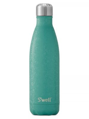 S Well Carbon Montana Stainless Steel Water Bottle 17 Oz