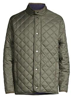 0761ed8bc3b Coats & Jackets For Men | Saks.com