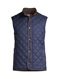 9ef54b5ec Coats & Jackets For Men | Saks.com