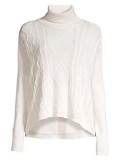 the best attitude a2e58 08e50 Sweaters & Cardigans For Women | Saks.com