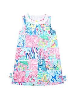 1c66dc78b05e94 Girls' Dresses Sizes 7-16 | Saks.com