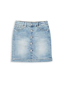 bc26dee07 Girls' Jeans, Leggings & Skirts Sizes 7-16 | Saks.com