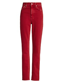 3eb89c6476a QUICK VIEW. Helmut Lang. Femme Hi Spikes Skinny Jeans