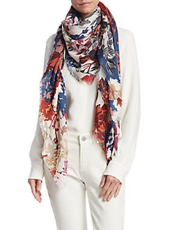 66056dcaa9a Scarves, Wraps & Shawls For Women   Saks.com