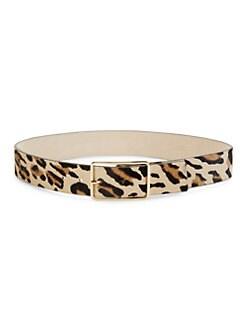 6d047e0dacd3 Belts For Women | Saks.com
