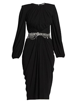 c6ea9a99d1 Dresses: Cocktail, Maxi Dresses & More | Saks.com