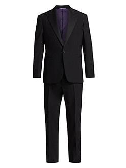 a9b7d7533db68 Men - Apparel - Suits - saks.com