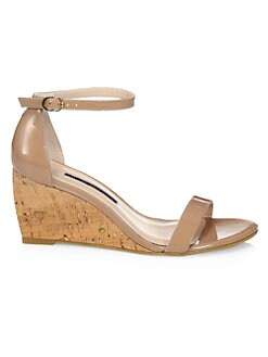 12ba00f8239 Women's Wedge Sandals | Saks.com