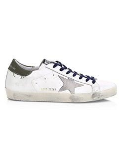 0a805e7a478 Men's Sneakers & Athletic Shoes | Saks.com
