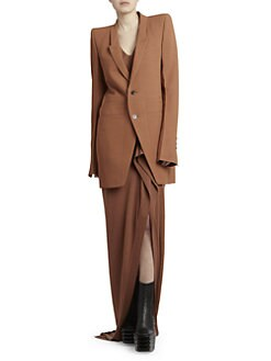 f469c4dc4 Women's Clothing & Designer Apparel | Saks.com