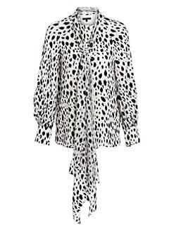 1ba412bd5324da Tops For Women: Blouses, Shirts & More   Saks.com