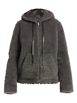 7f782f668 Women's Apparel - Coats & Jackets - Faux Fur - saks.com