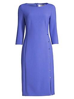 fd11416dba1e Work Dresses For Women | Saks.com