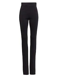 fddda32ac13e0 Leggings, Pants & Shorts For Women | Saks.com