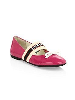6b36449418 Shoes For Girls & Boys | Saks.com