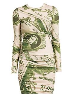 24fe6c8448a2 Moschino | Shop Category - saks.com