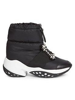 4b1cae49 Women's Shoes: Boots, Heels & More | Saks.com