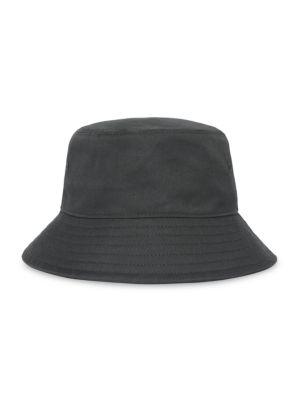 Burberry Cotton Twill Bucket Hat