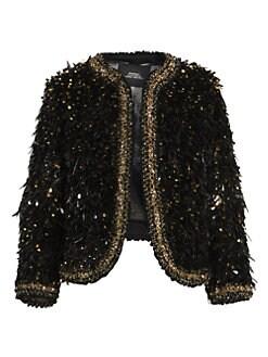 e50dc4c49f96 Women's Clothing & Designer Apparel   Saks.com