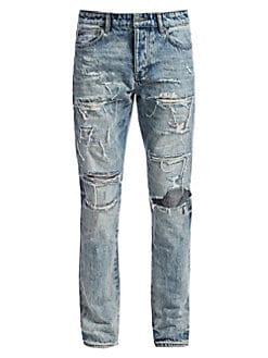 83c6a8f2c6b Jeans For Men | Saks.com