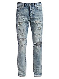 4b5a5e0e71a5 QUICK VIEW. Ksubi. Sign Of The Times Chitch Dynamite Trash Jeans