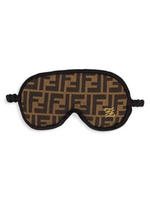 X Travel Eye Sleep Mask with Face Design BRAND NEW