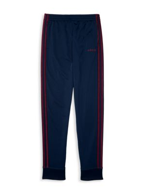 Adidas Boy S Core Tricot Joggers