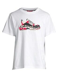 c38e4300bc6 Men's T-Shirts & Polo Shirts | Saks.com
