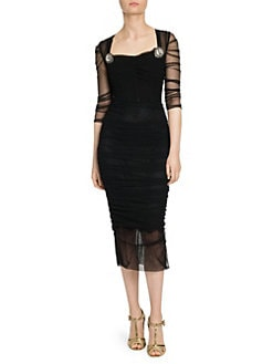 7b99a818 Dresses: Cocktail, Maxi Dresses & More | Saks.com