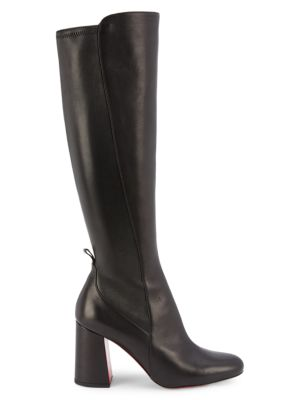 wholesale outlet stable quality presenting Kronobotte Tall Leather Boots