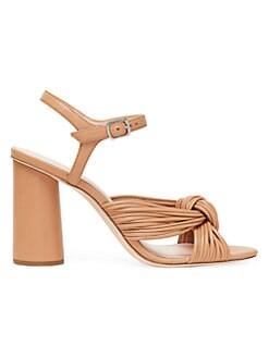 3ad00f542645 Women's Block Heels: Sandals, Pumps & More | Saks.com