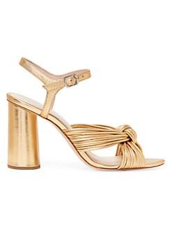 ea6151210d27c Women's Heeled Sandals | Saks.com