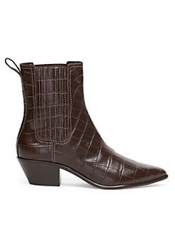 76197b52b02d Boots For Women: Booties, Ankle Boots & More | Saks.com